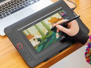 Best Drawing Tablet with Screen for Beginners 2021- Complete Review, Comparission and Buyer Guide