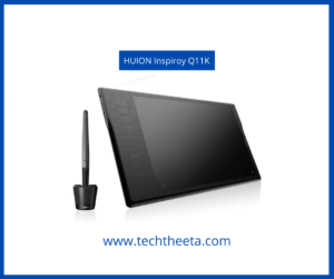 Best Drawing Tablets For Beginners 2021 HUION Inspiroy Q11K