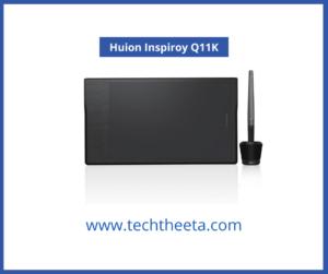 Huion Inspiroy Q11K