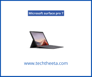 Microsoft surface pro 7 best drawing tablet for stylus
